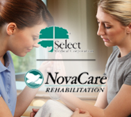 Nova Care Select Medical Corporation