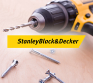 Stanley Black and Decker